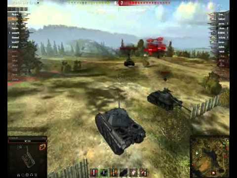 PzKpfw V Panther - Malinovka