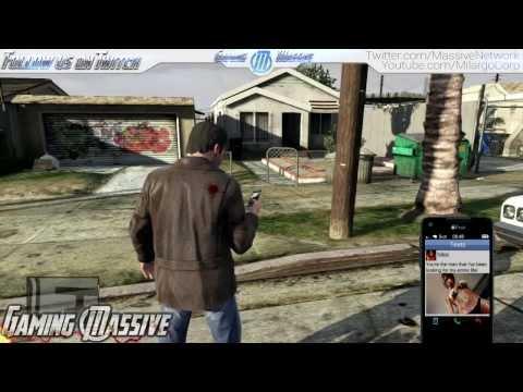 GTA 5 Strip Club & JET FIGHTER ATTACK Livestream!!! - GTA 5 Gameplay