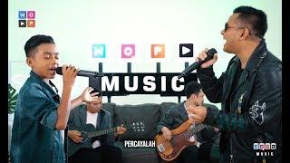 BETRAND PETO Ft JUDIKA JIKALAU KAU CINTA MOP MUSIC
