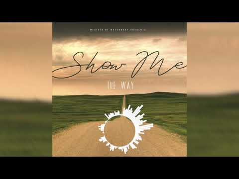 Show Me The Way - Waterbury Mesivta ft. Yossi Landau & Moshe Teller