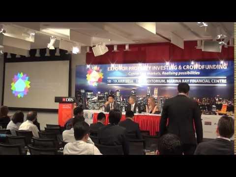 Singapore expo 2014 - Panel Q&A