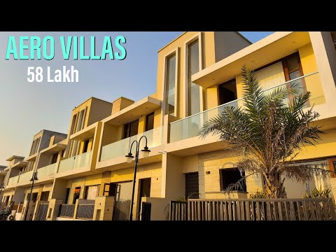 aero-villas-airport-road-mohali-near-fortune-designer-villas-|-iamindian