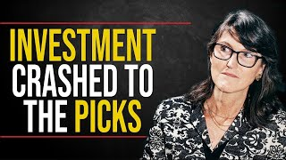 Investment Crashed To The Picks Cathie Wood