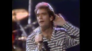 Huey Lewis & The News - Heart & Soul (Video Performance Edit) (1985 T.V Performance)