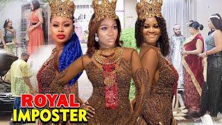 ROYAL IMPOSTER COMPLETE MOVIE- (Mercy Johnson/Chizzy Alichi/Flash Boy) 2020 Latest Nigerian Movie