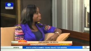 young nigerians must take responsibility for nigeria to grow yali delegates pt1