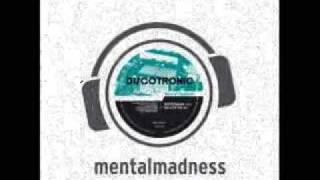 Discotronic - The Masterplan Orginal XD