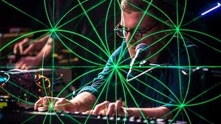 Floating Points - Full Performance (Live on KEXP)