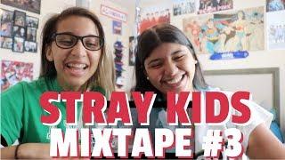Stray Kids 'mixtape#3' Mv Reaction!!!