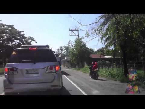 Valenzuela to Lucban, Quezon