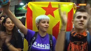 видео Профсоюзы готовятся к всеобщей забастовке