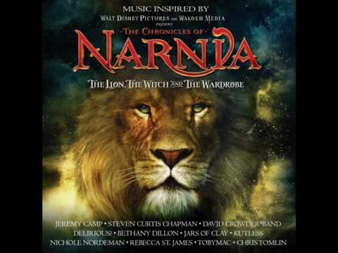 Music Inspired by the Chronicles of Narnia 03. Jeremy Camp - Open Up Your Eyes