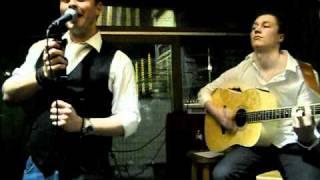Piet Kellers en Dorian - She Goes Nana