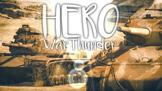 """I want to be a HERO"" War Thunder EPIC montage / Cinematic"