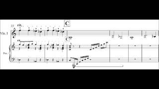 Fiddler on the Roof Cadenza Sheet Music