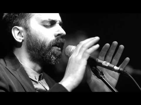 Fabio Cinti - No time no space feat. Paolo Benvegnù - Live @ Affekt Club