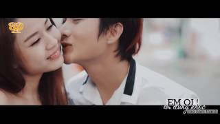 Lyrics Full HD Em Ơi Em Đừng Khóc   Cao Nam Thành
