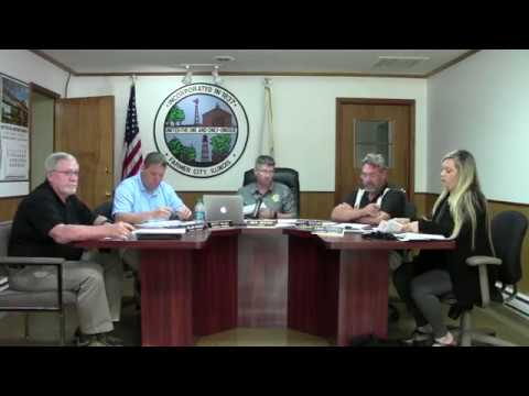 June 5 2017 Council Meeting