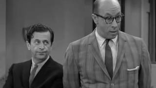The Dick Van Dyke Show   S01E14   Buddy, Can You Spare a Job