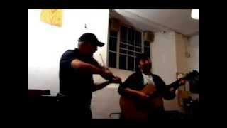 Weapon of Prayer ~ David C Kendall & Phil Underwood (lyrics)