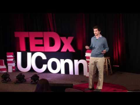 Content Targeting Algorithms | Samuel Schick | TEDxUConn