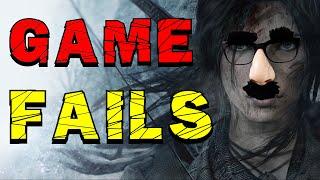 Самые смешные баги в играх: приколы, неудачи, глюки