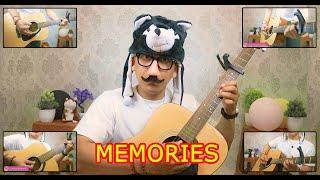 Memories Melody Maroon 5