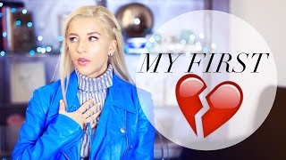 MY FIRST HEARTBREAK | STORYTIME