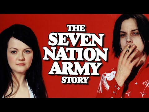 How Seven Nation Army Became A Stadium Chant : videos