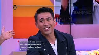 RUMPI - Pria Ini Lebih Terkenal Di Thailand daripada Indonesia (21/12/17) Part 2