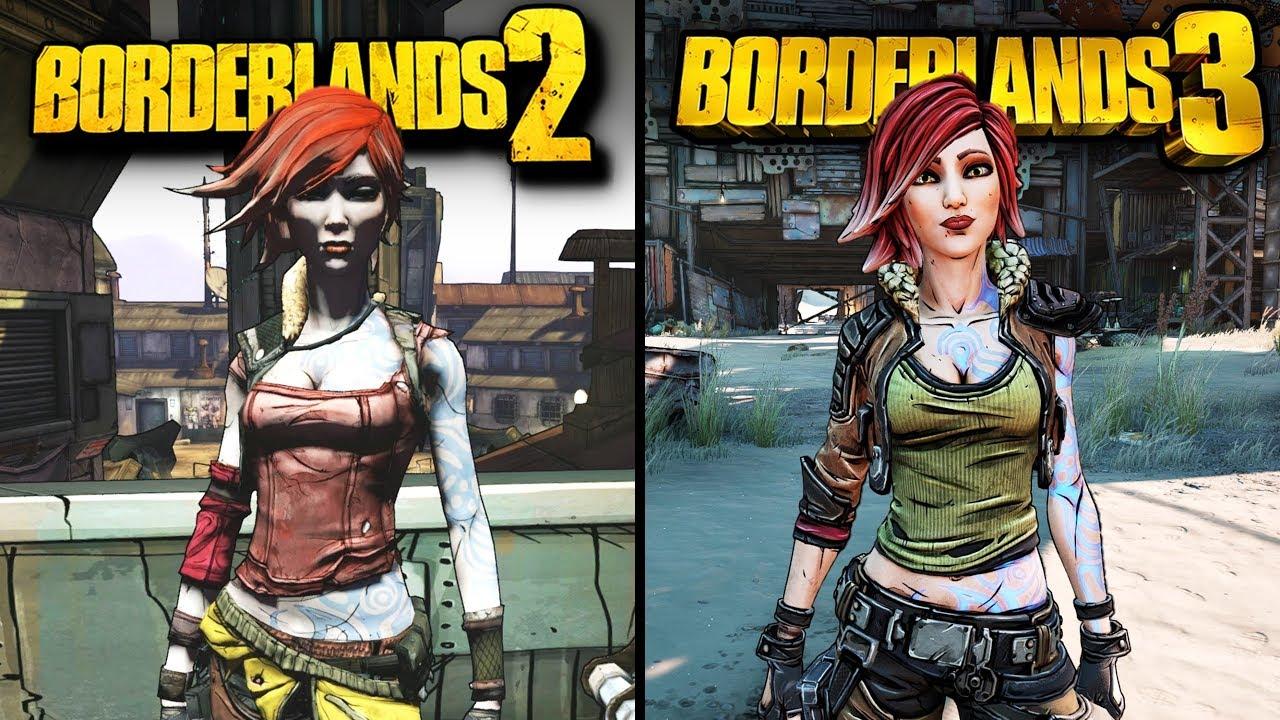 Borderlands 2 Free Mac Full