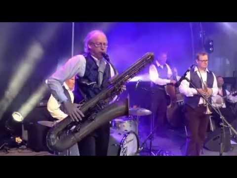 Five Foot Two - Dixieland Crackerjacks 2016 -  Liberchies