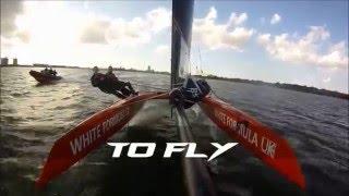 Whisper Catamaran 2015 Promo