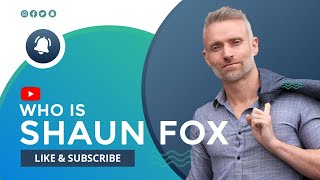 RAIC Shaun Fox | What does Shaun Fox do?