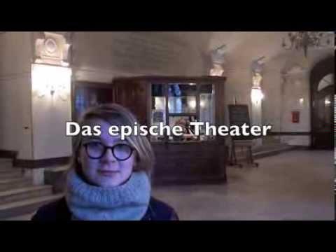 Brecht Trailer