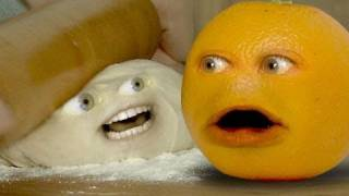 Annoying Orange - Rolling in the Dough thumbnail