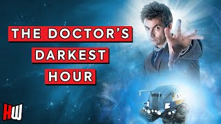 The Greatest Ever Doctor Who Episode