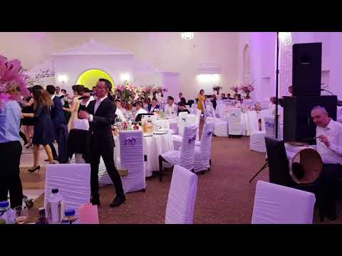 06.05.2018 / Nunta Daniel & Valerica / Formatia BASARABIA / Suceava / Polaris / Grand Salon