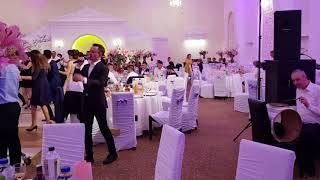 06.05.2018 Nunta Daniel & Valerica Formatia BASARABIA Suceava Polaris Grand Salon