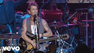 Peter Maffay - Weil es dich gibt (Live Video 2010)