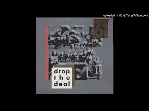 Code 61 - Drop The Deal (Acid Remix)