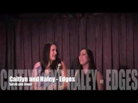 Caitlyn and Haley - Edges