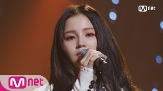 LEE HI - BREATHE M COUNTDOWN 160317 EP.465