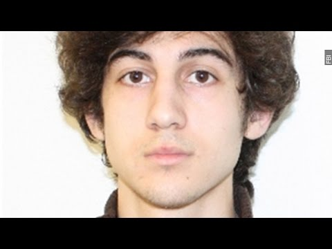 Tsarnaev's Middle Finger Used In Argument For Death Penalty