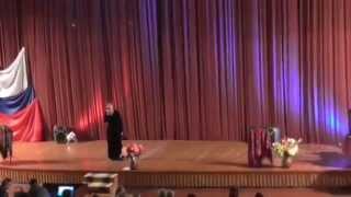 Оттепель (слова и музыка К.Меладзе) - Лидия Шаргородская
