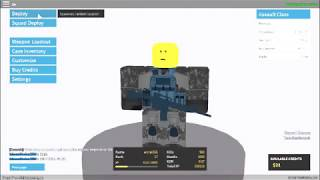 ROBLOX # 6 PHANTOM FORCES ( GAMEPLAY NO COMENTADO )