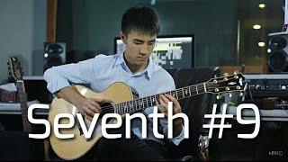 Seventh #9 (Sungha Jung) - Mark Polawat Fingerstyle Guitarist
