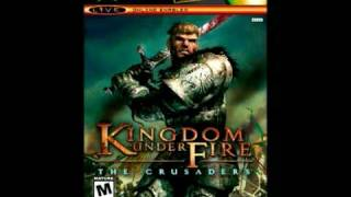 Kingdom Under Fire: The Crusaders Theme