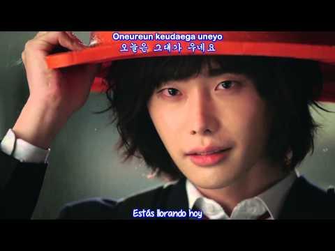 ROY KIM - Pinocchio [Sub Español - hangul - roma] (Pinocchio OST) HD