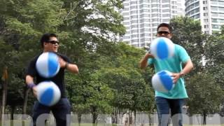 IDC Asia/Pacific Celebrates 50 Years in Business Having Fun!